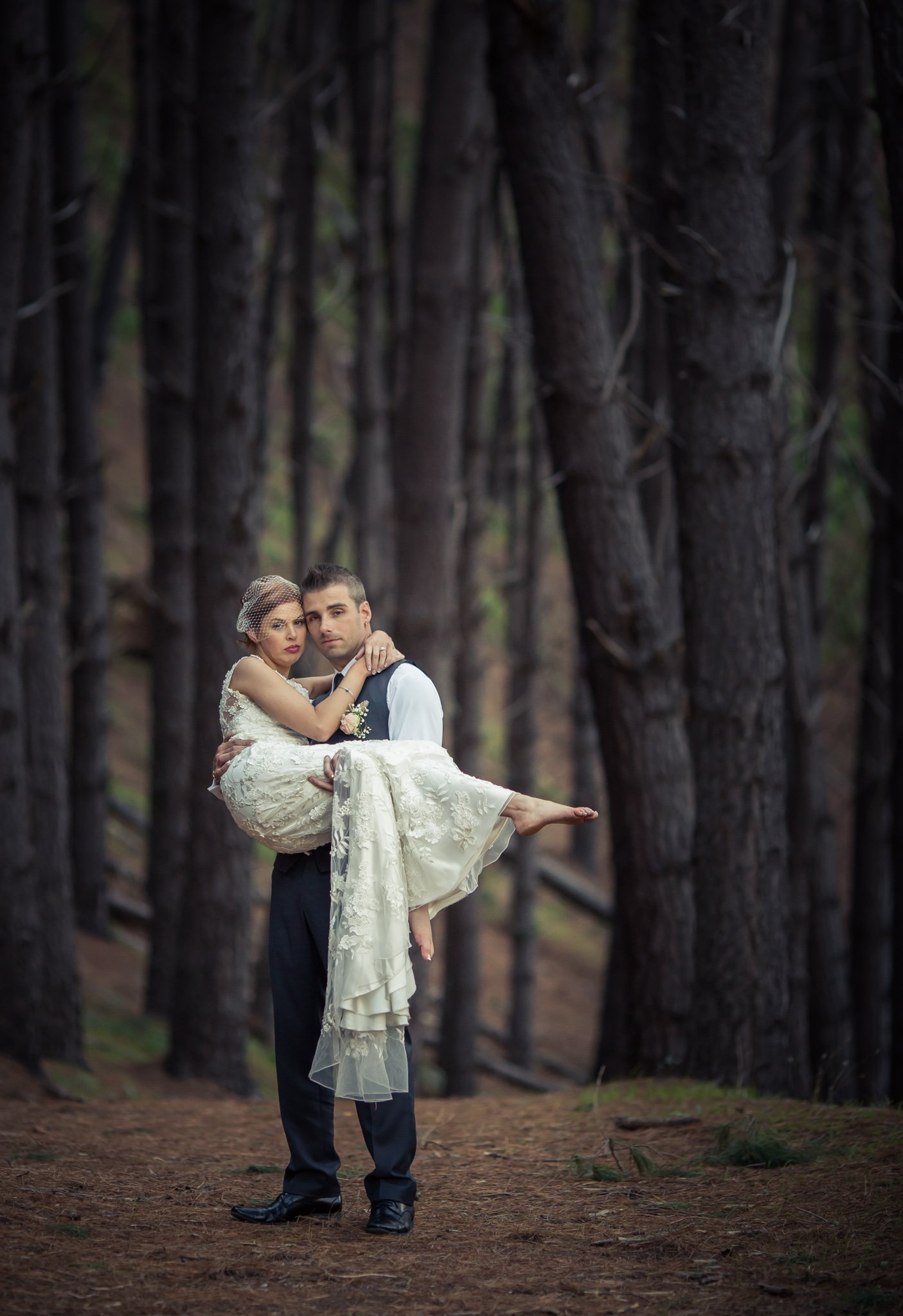 PaulMac, Adelaide Wedding Photographers