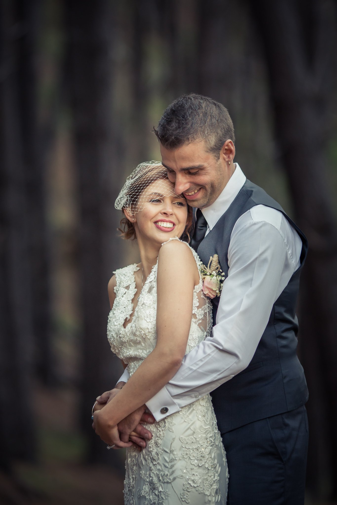A gorgeous Adelaide wedding