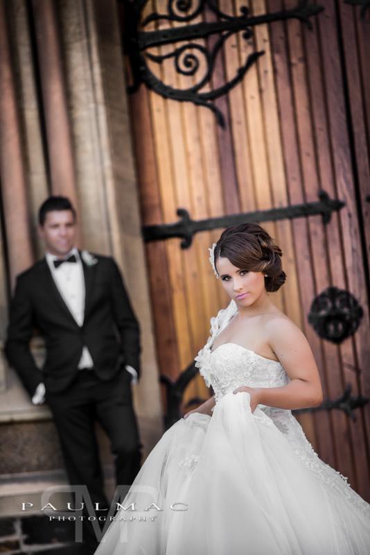 PaulMac is an Adelaide Wedding Photographer